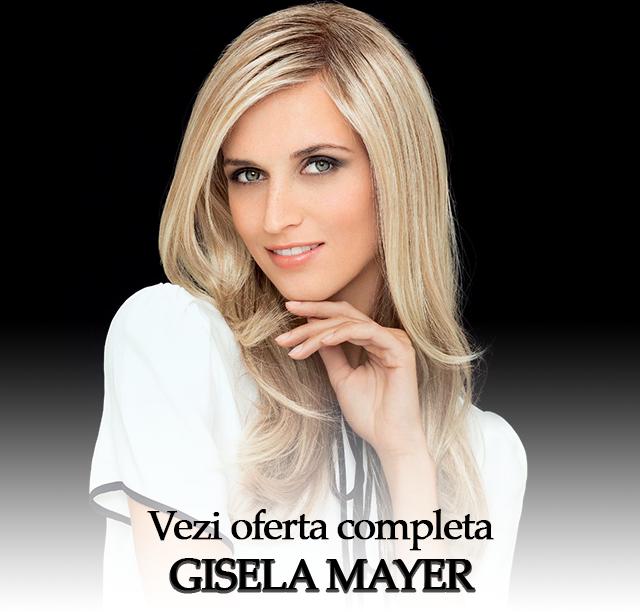 Brand GISELA MAYER
