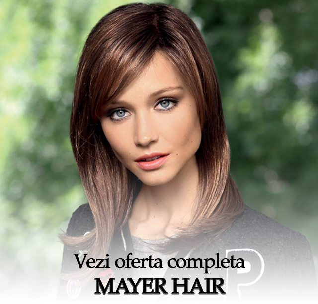 Brand MAYER HAIR